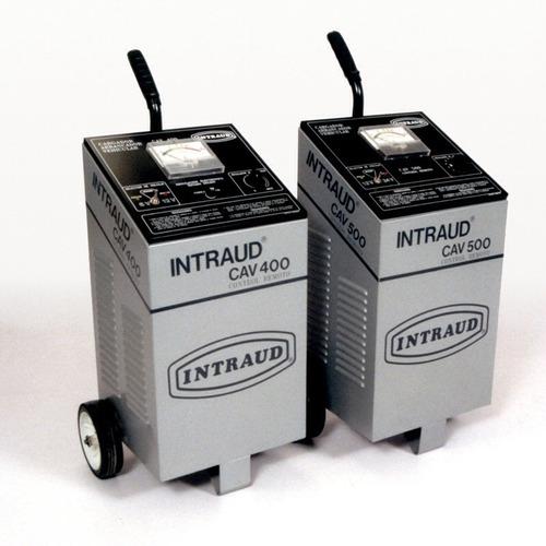 cargador arrancador de baterias cav-500 intraud