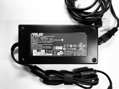 cargador asus adp-180hb 19v 9.5a original 5.5x2.5 pa-1121-28