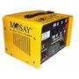 Cargador De Baterias 12v/24v - 20amp