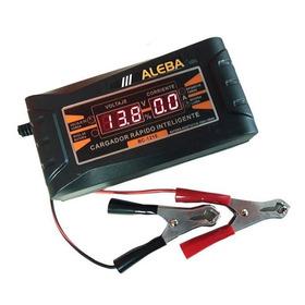 Cargador Bateria Auto Moto 12v Bc-1210 10 Amp