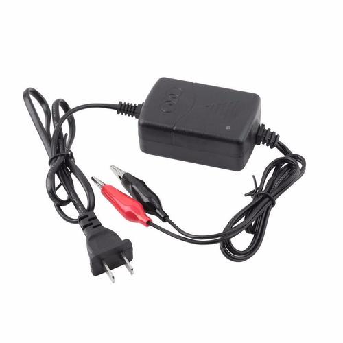 cargador bateria baterias
