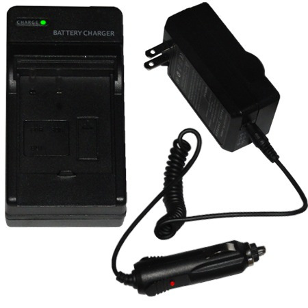 cargador batería cámara panasonic