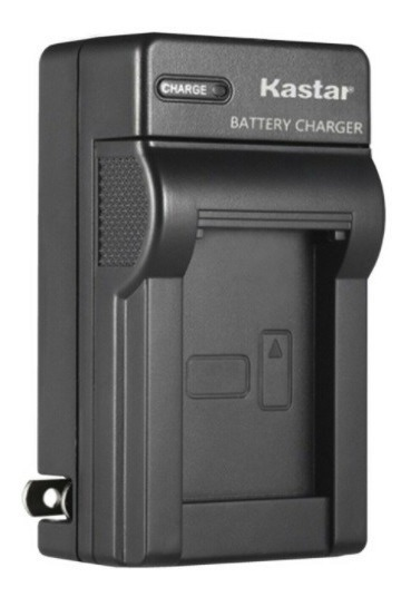 Cargador de Batería para Panasonic Lumix DMC-TZ1 DMC-TZ1-A DMC-TZ1BK DMC-TZ1BS TZ1GK
