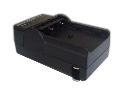 cargador bateria camaras