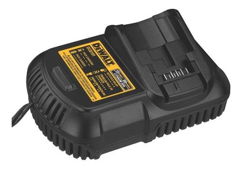 cargador   bateria dewalt 20v nuevo