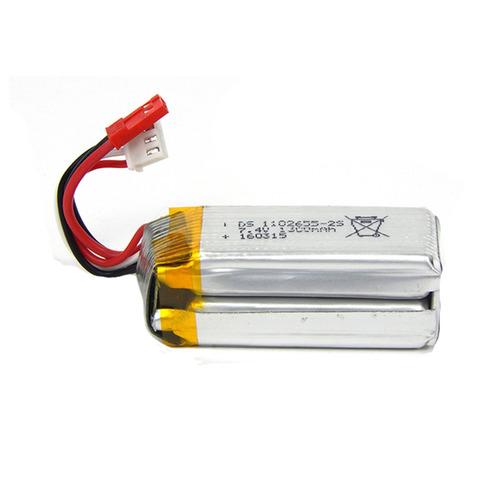 cargador bateria doble 7.4 v con estabilizador mas bateria