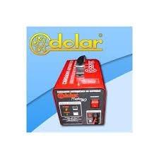 cargador bateria dolar master 20 bat 75a160ah  (no envios)