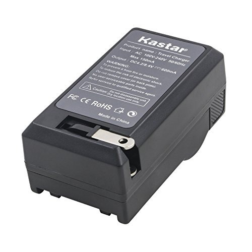 cargador batería enel11 premium con adaptador cargador coche