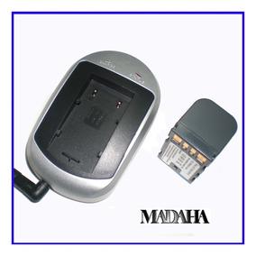 Cargador de batería Micro USB para jvc everio gz-hm445 gz-hm445aeu