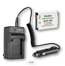 Batería para Samsung wb800 wb800f