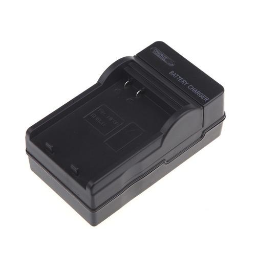 cargador batería nikon en-el14 d3100 d3200 d5100 d5200 d5500