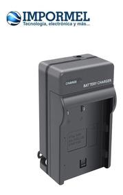 Cámara Cargador De Batería Para Nikon En-el3 e D700 D300s D300 D200 D100slr D90 D80