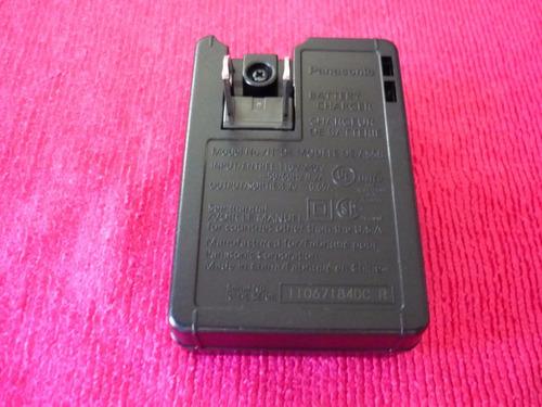 cargador batería panasonic
