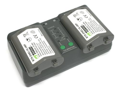 cargador batería para