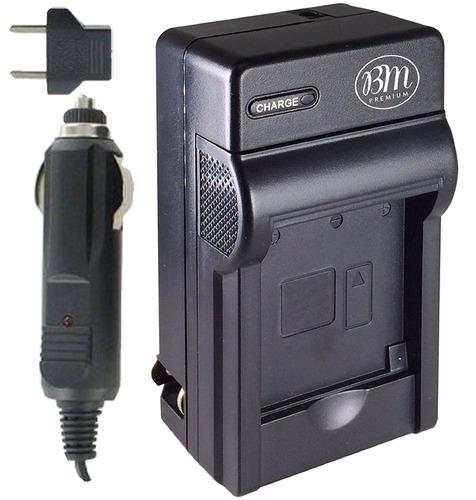 cargador batería para nikon