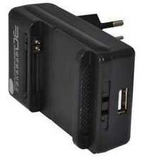 cargador batería universal expandible