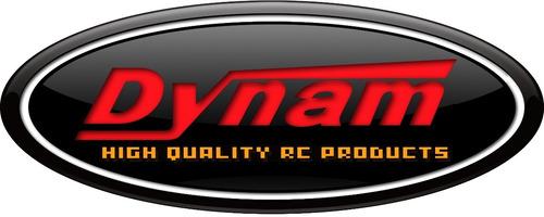 cargador baterias lipo 7,4v 11,1v 14,8v  dynam supermate 4
