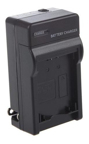 cargador baterías sony np-fv30 fv50 fv70 fv100 fh50 fp50