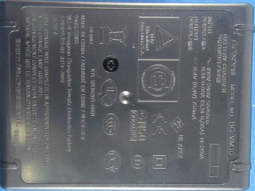 cargador bc-vm10 para sony np-fm50 qm70 qm71 qm91 fm500
