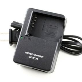 BCW126 BC-W126 NPW126 NP-W126 NPW126S NP-W126S Cargador//Adaptador Para Fujifilm
