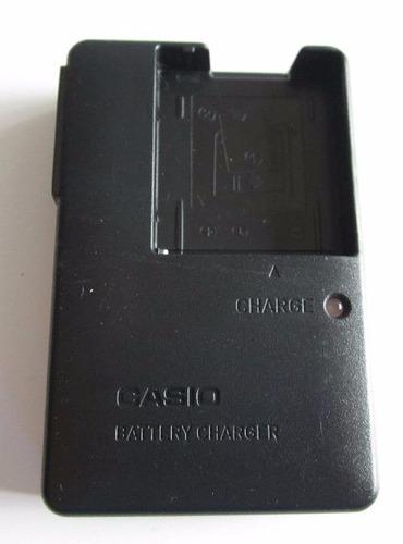 cargador bc80l para bateria pila casio np80 np82 li42 enel10