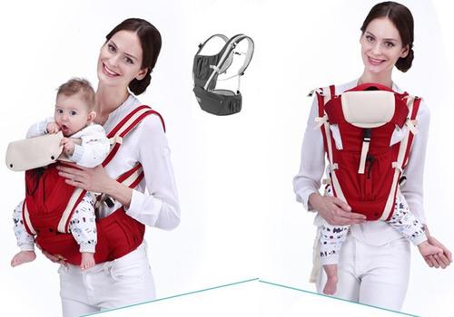 cargador bebé 2x1  importado babycky 2016 original *stargus*