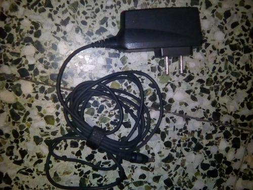 cargador blackberry