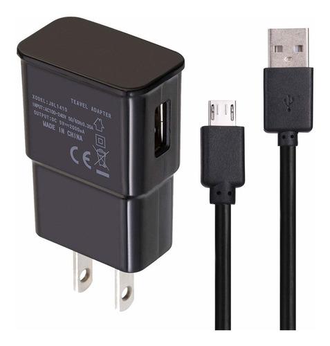 cargador cable de datos para galaxy j7sky pro, cable de