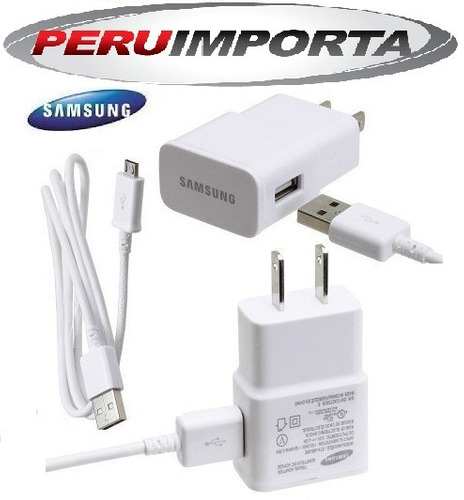 cargador cable usb samsung galaxy s4 s4 s3 mini original