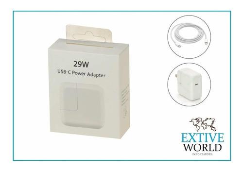 cargador cable usb tipo c macbook pro mac