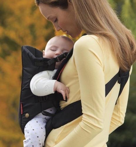 cargador canguro bebe infantino arnes portabebe ergonomico