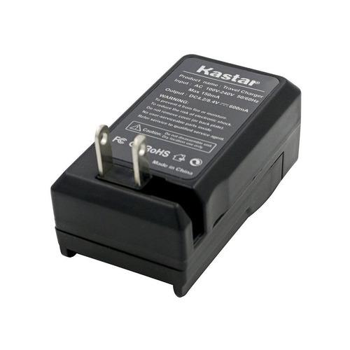 cargador canon baterias