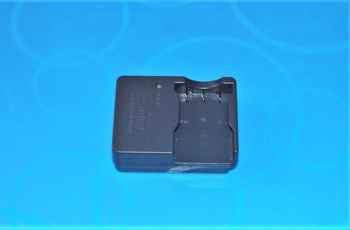 cargador canon cb2lu para la bateria nb-3l