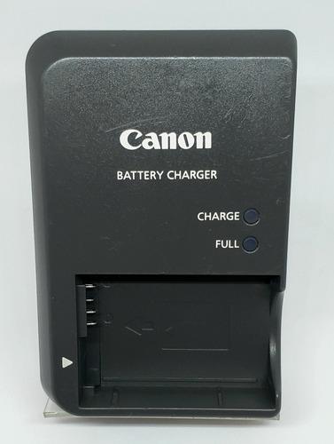 cargador canon para batería nb-7l