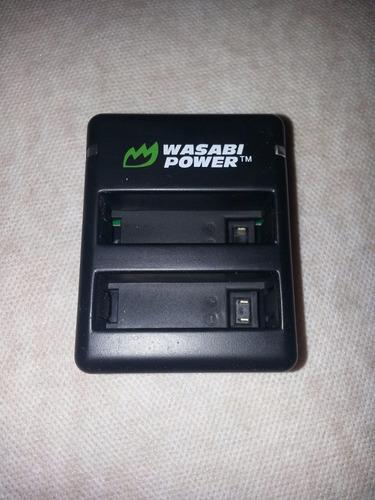 cargador cargador baterias