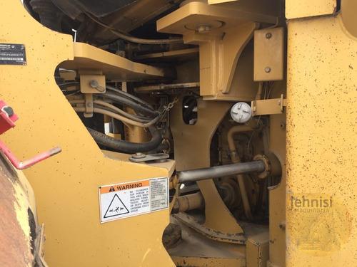cargador cat 980g 2003 recien importado series 2