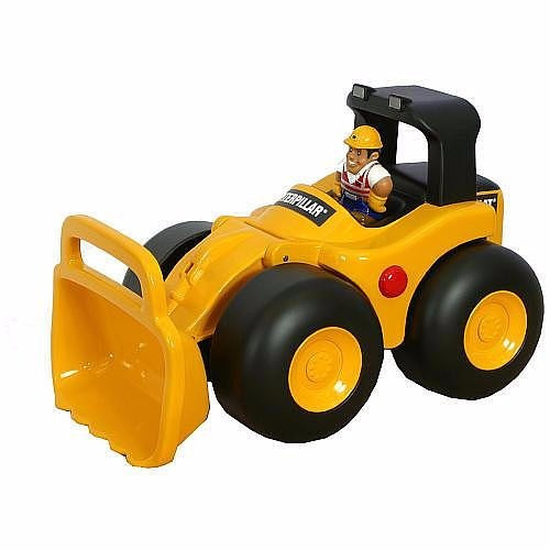 cargador cat bin movin' rumbler
