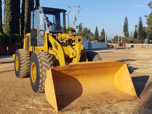 cargador caterpillar 938 g