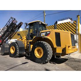 Cargador Caterpillar 966h  2013 Cat Grande Payloder 950h