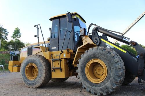 cargador caterpillar cat it62g / 950g
