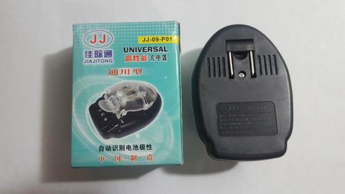 cargador celular y otros universal
