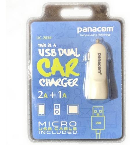 cargador celulares cable