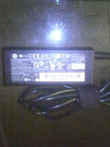cargador compac  intel (lea bien)antes de ofertar
