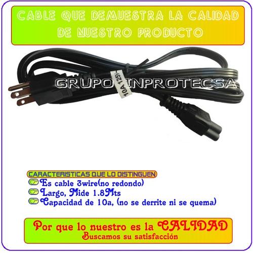 cargador compatible acer aspire 4250-0886 19v 3.4a mmo