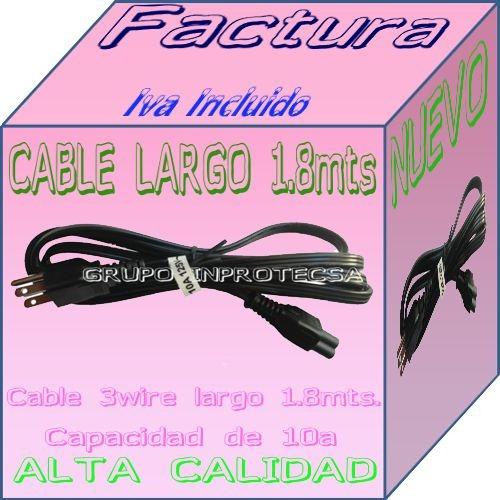 cargador compatible con laptop ms msi px600 19v 3.42a