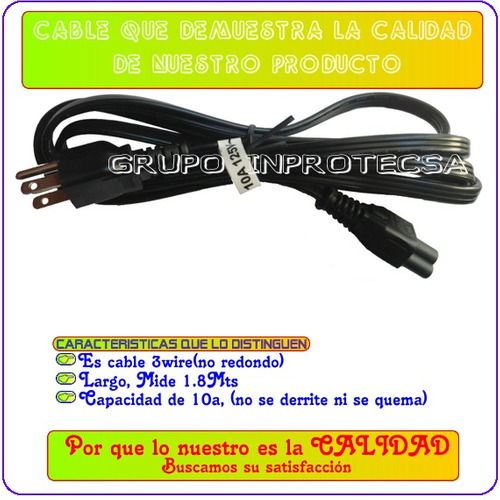cargador compatible emachines 290-1291 19v 3.42a mmo fn4