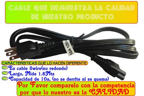 cargador compatible  hp dv4 dv4-4069la 18.5v 3.5a  mmu