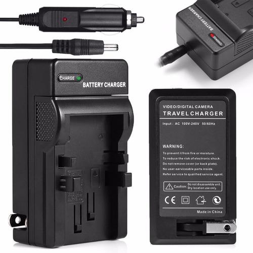 cargador c/smart led klic-8000 camara digital kodak z812 is