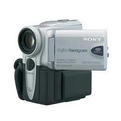 Sony dcr trv240