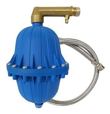 cargador de aire pedrollo 100-500 litros para hidroneumatico